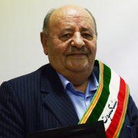 حاج حسینعلی صفری